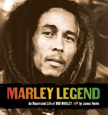 Marley Legend By Henke, James